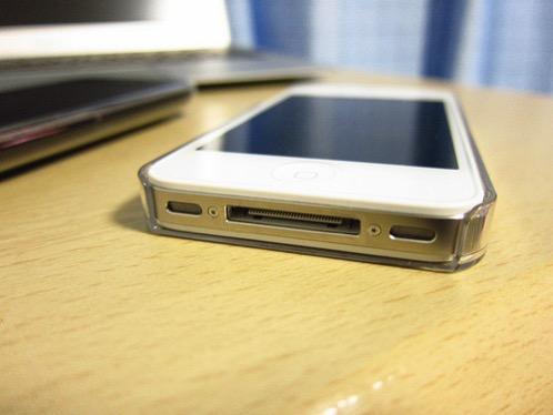 iPhone30ピンドックコネクタ