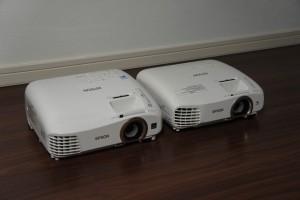 EH-TW5350とEH-TW5200比較レビュー 価格重視ならEH-TW5200、画質重視ならEH-TW5350がおすすめ