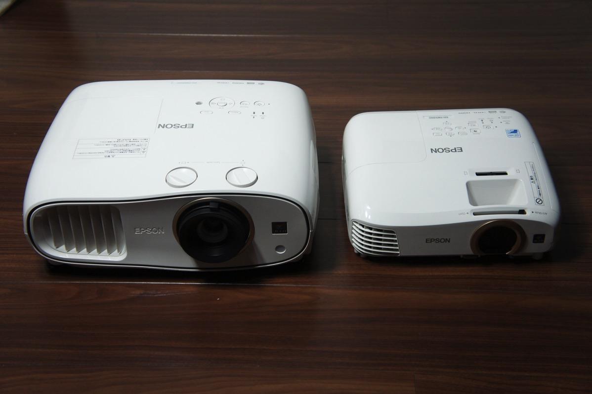 TW660とTW5350比較